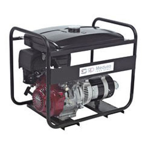 Buy SIP 04468 MGHP 3.0FLR Professional Medusa Generator with Honda GX Petrol Engine at Toolstop