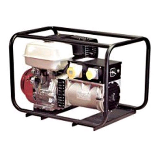 Buy SIP 04464 MGHP 4.5F Professional Medusa Generator with Honda GX Petrol Engine at Toolstop