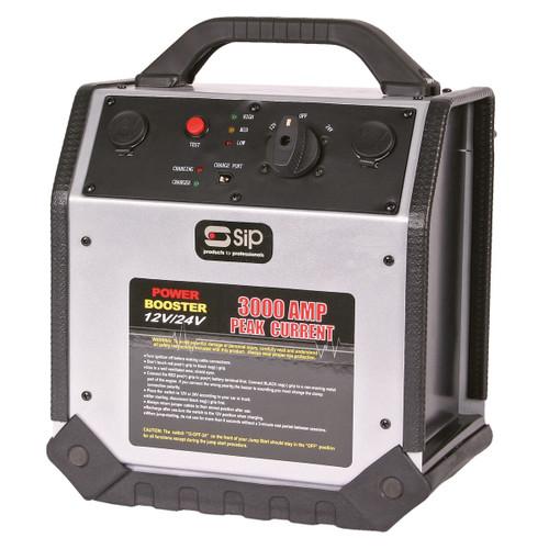Buy SIP 03937 Rescue Pac 3000 12/24V at Toolstop