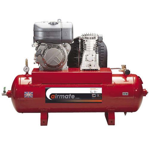 Buy SIP 02029 Diesel Engine Driven Industrial Compressor at Toolstop