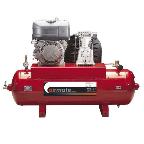 Buy SIP 02027 Diesel Engine Driven Industrial Compressor at Toolstop