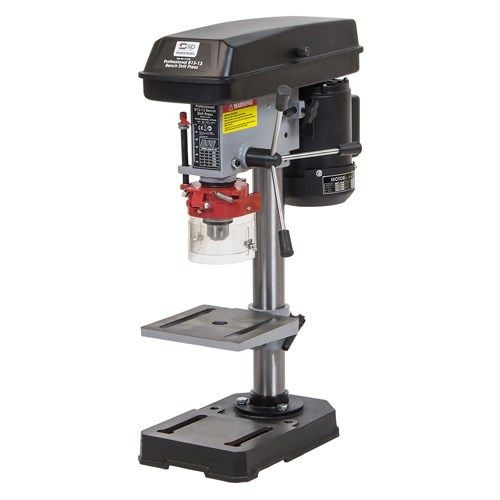 Buy SIP 01700 B13-13 Bench Pillar Drill at Toolstop