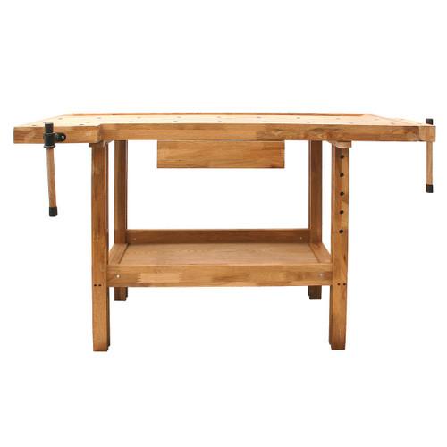 Buy SIP 01441 Professional Oak Woodworking Bench at Toolstop