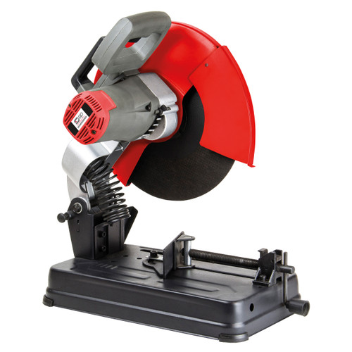 "SIP 01308 14"" Abrasive Cut-Off Saw (240V) - 1"
