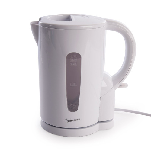 Signature S101 Cordless Kettle 2200W - 2