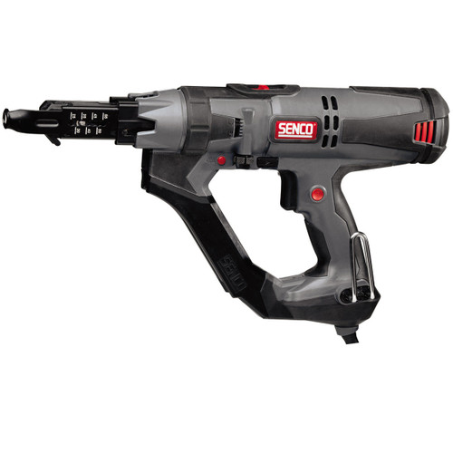 Buy Senco Duraspin DS5550-AC Collated Screwdriver 110V at Toolstop