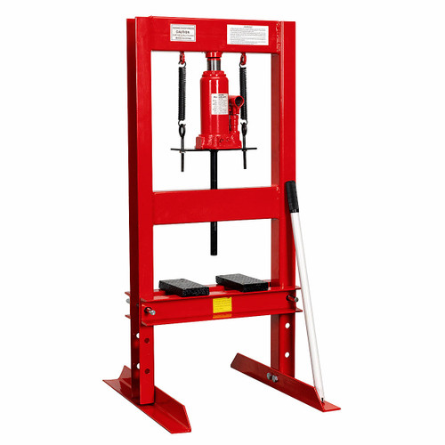 Buy Sealey YK6ECB Hydraulic Press 6tonne Economy Bench Type at Toolstop