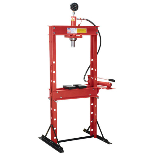 Buy Sealey YK20F Hydraulic Press 20 Tonne Floor Type at Toolstop