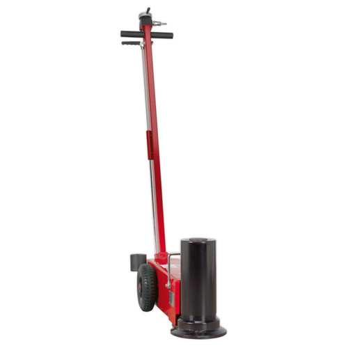 Buy Sealey YAJ30H Air Operated Jack 30tonne - Single Stage/High Lift at Toolstop