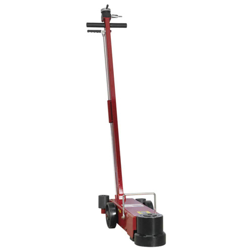 Buy Sealey YAJ15-30LE Air Operated Jack 30tonne Telescopic - Long Reach Low Entry at Toolstop
