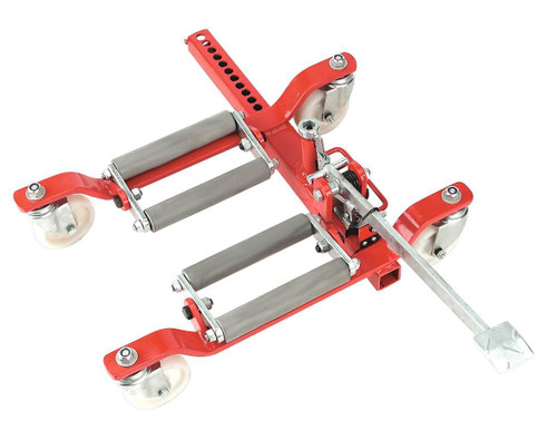 Buy Sealey WS570 Wheel Skate 570kg Capacity at Toolstop