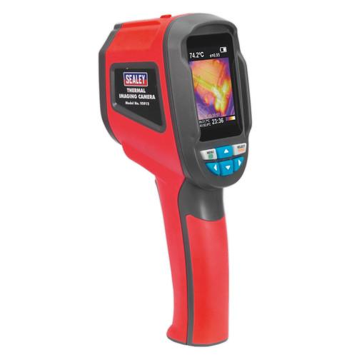 Buy Sealey VS912 Thermal Imaging Camera at Toolstop