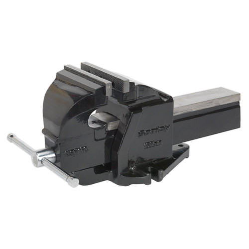 Buy Sealey USV150 Professional Mechanic's Vice 150mm Sg Iron at Toolstop