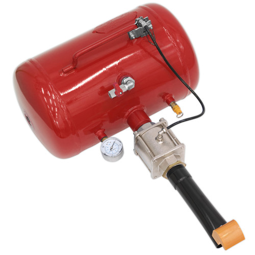 Buy Sealey TC904 Bead Seating Tool 19l Litre - Push-button Trigger for GBP207.5 at Toolstop