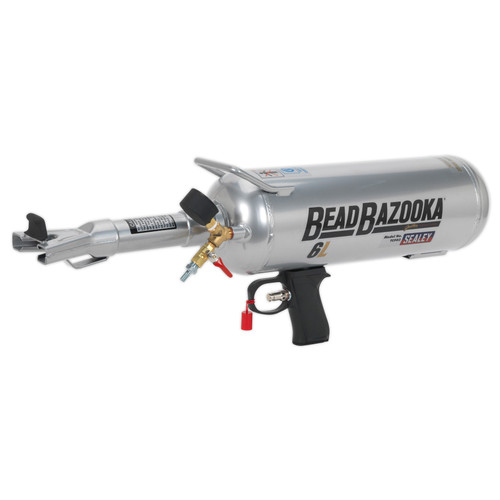 Buy Sealey TC903 Bazooka Bead Seating Tool 6ltr at Toolstop