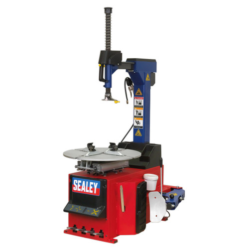 Buy Sealey TC10 Tyre Changer - Automatic at Toolstop