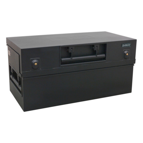 Buy Sealey STB06 Truck Box 935 X 470 X 450mm at Toolstop