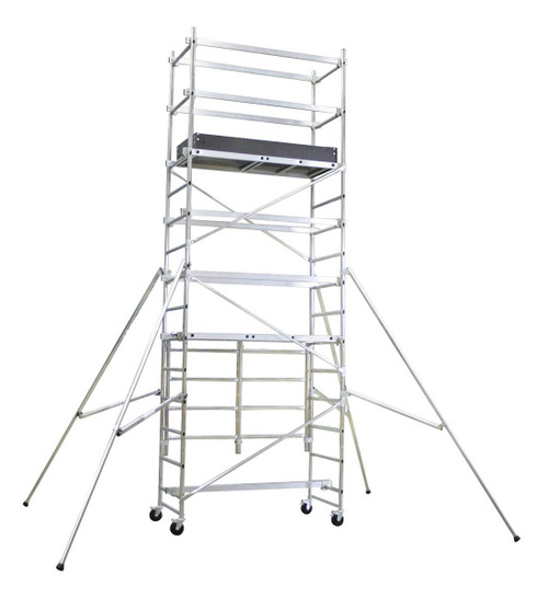 Buy Sealey SSCL3 Platform Scaffold Tower Extension Pack 3 at Toolstop