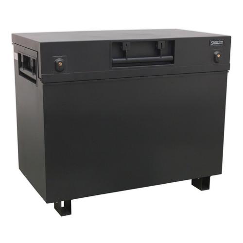 Buy Sealey SSB07 Site Box 1125 X 610 X 925mm at Toolstop