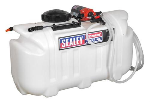 Buy Sealey SS98 Broadcast/spot Sprayer 98ltr 12v at Toolstop