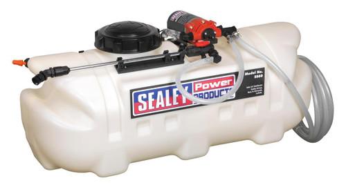 Buy Sealey SS60 Broadcast/spot Sprayer 60ltr 12v at Toolstop