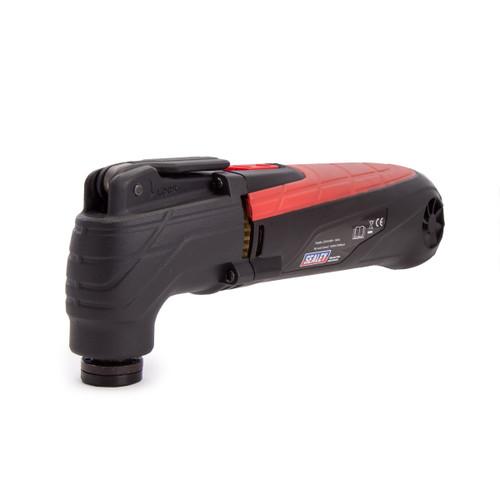 Sealey SMT300Q Oscillating Multi-Tool 300W/240V Quick Change - 3