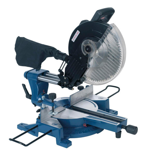 Buy Sealey SMS12 Compound Sliding Mitre Saw 305mm 240v at Toolstop