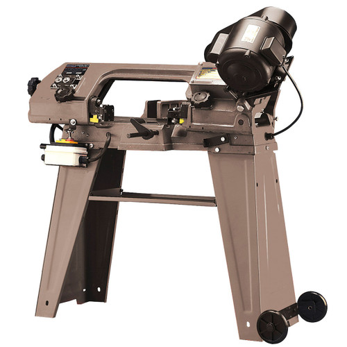 Buy Sealey SM5 Metal Cutting Bandsaw 3-Speed 150mm 240V at Toolstop