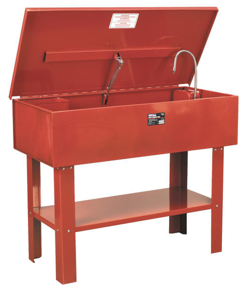 Buy Sealey SM40 Parts Cleaning Tank at Toolstop