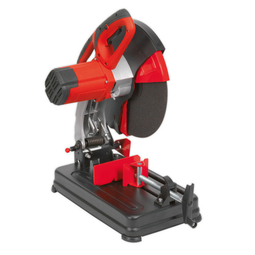 Buy Sealey SM355D Cut-off Saw 355mm Abrasive Disc Portable at Toolstop