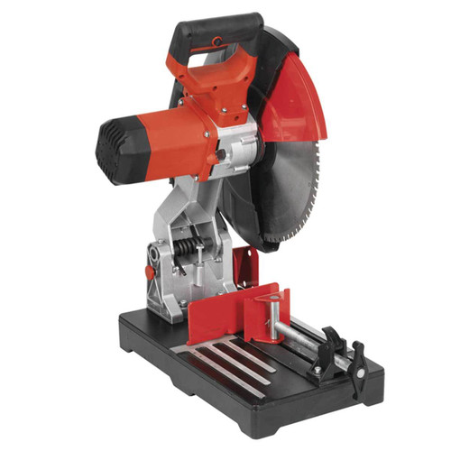 Buy Sealey SM355B Cut-off Machine 355mm 240v With Blade at Toolstop