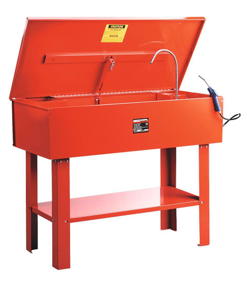 Buy Sealey SM223 Parts Cleaning Tank Air Operated at Toolstop