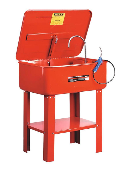 Buy Sealey SM22 Parts Cleaning Tank Air Operated at Toolstop