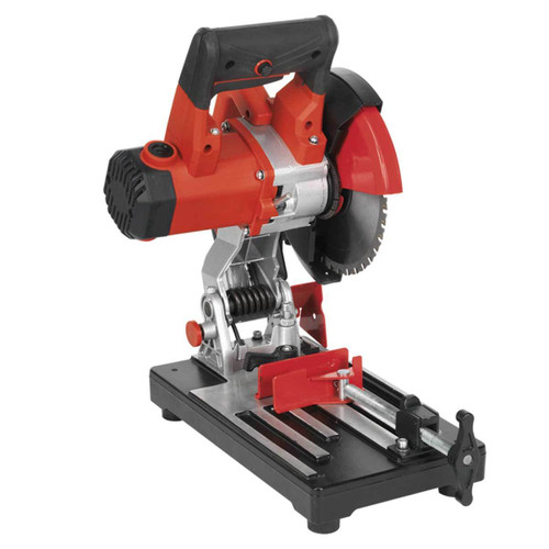 Buy Sealey SM180B Cut-off Machine ∅180mm 240v With Blade at Toolstop