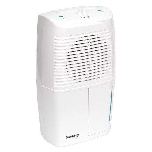 Buy Sealey SDH101 Dehumidifier 10ltr at Toolstop