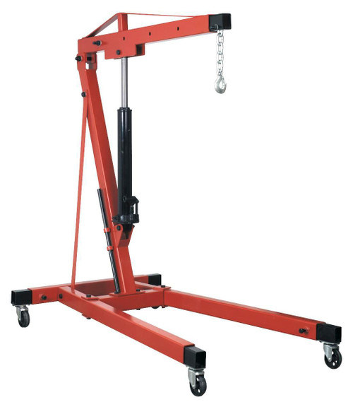 Buy Sealey SC10LR Crane 1tonne Long Reach Extendable Legs at Toolstop