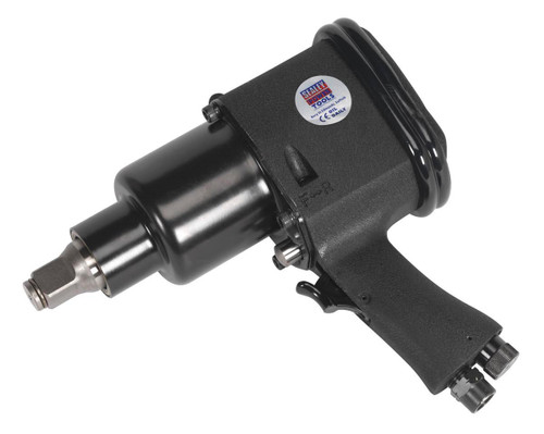 "Buy Sealey SA59 Air Impact Wrench 3/4""sq Drive Extra Heavy-duty at Toolstop"