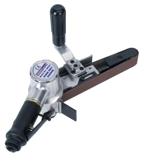 Buy Sealey SA356 Air Belt Sander 30 X 540mm at Toolstop