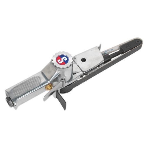 Buy Sealey SA354 Air Belt Sander 20mm at Toolstop