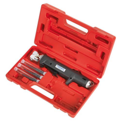 Sealey SA345 Air Saw Reciprocating Low Noise & Vibration - 2