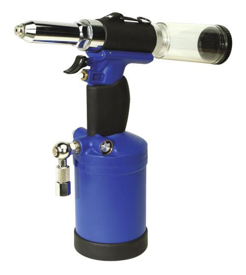 Buy Sealey SA316 Air/hydraulic Riveter Heavy-duty Vacuum System at Toolstop