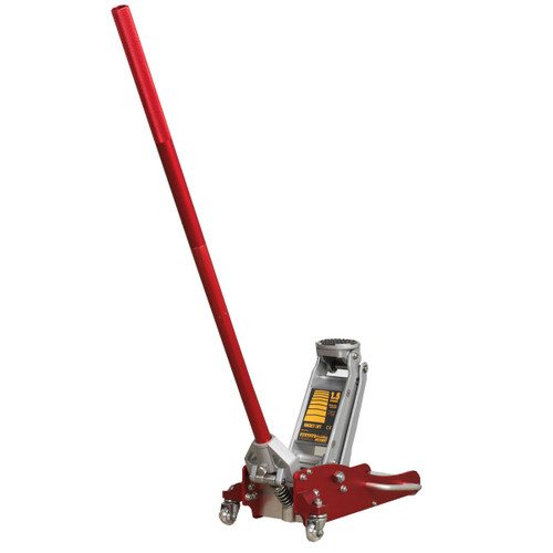 Buy Sealey RJA1550 Trolley Jack 1.5tonne Low Entry Aluminium Rocket Lift for GBP127.4 at Toolstop