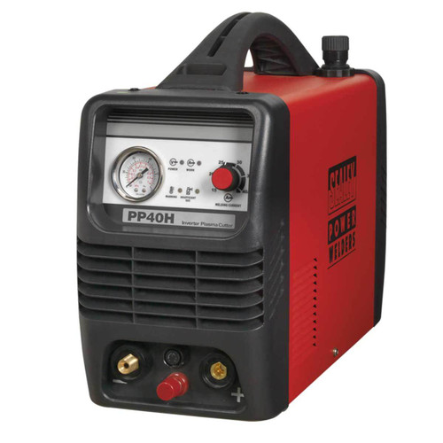 Buy Sealey PP40H Inverter Plasma 40amp 240v at Toolstop