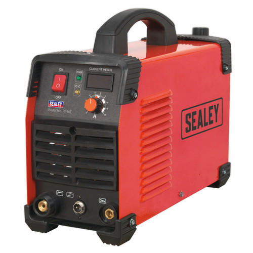 Buy Sealey PP40E Plasma Cutter Inverter 40amp 240V at Toolstop
