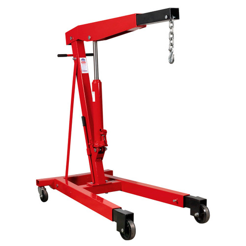 Buy Sealey PH30 Fixed Frame Crane 3tonne at Toolstop
