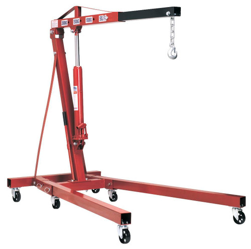 Buy Sealey PH20 Folding Crane 2tonne at Toolstop
