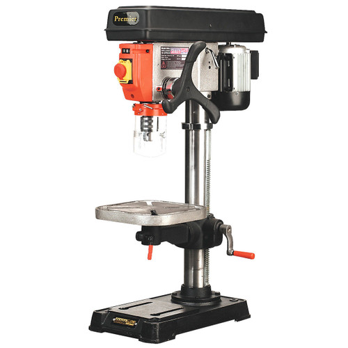 Buy Sealey PDM155B Pillar Drill Bench 16-speed 1050mm Height 240V at Toolstop
