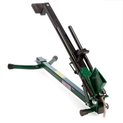Buy Sealey LS450H Log Splitter Foot Operated - Horizontal at Toolstop