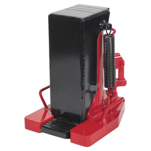 Buy Sealey ITJ10 Industrial Toe Jack 10/14tonne at Toolstop