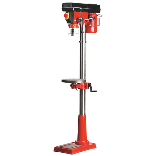 Buy Sealey GDM140F Pillar Drill Floor 12-speed 1530mm Height 370W / 240V at Toolstop